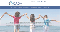 Preview of cadasb.org